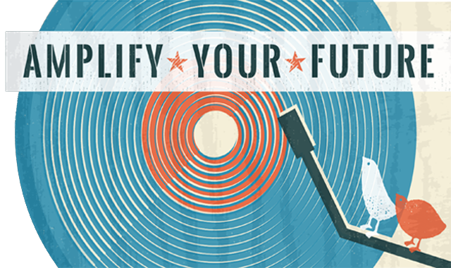 Amplify Your Future