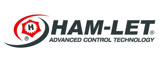 Ham Let Logo