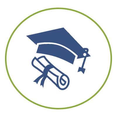 Scholarship Icons