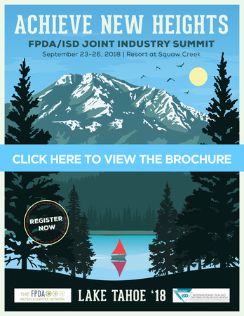FPDA 2018 Brochure Cover