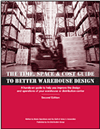 The Time, Space & Cost Guide to Better Warehouse Design