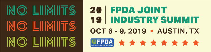 2019 FPDA Joint Industry Summit