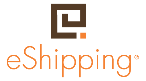 E Shipping Full Logo Color