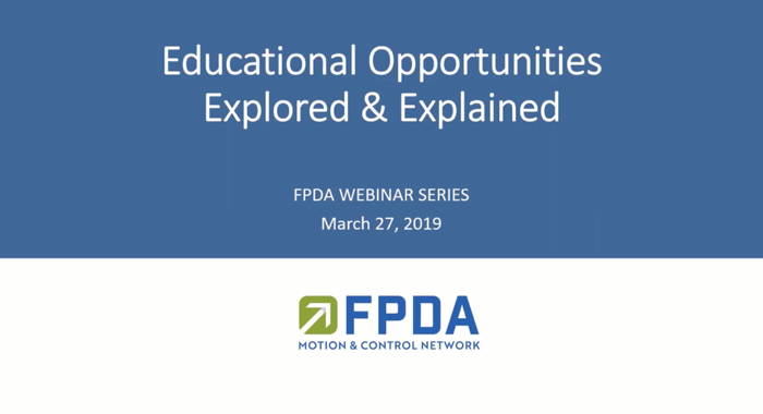 Educational Opportunities Explored & Explained