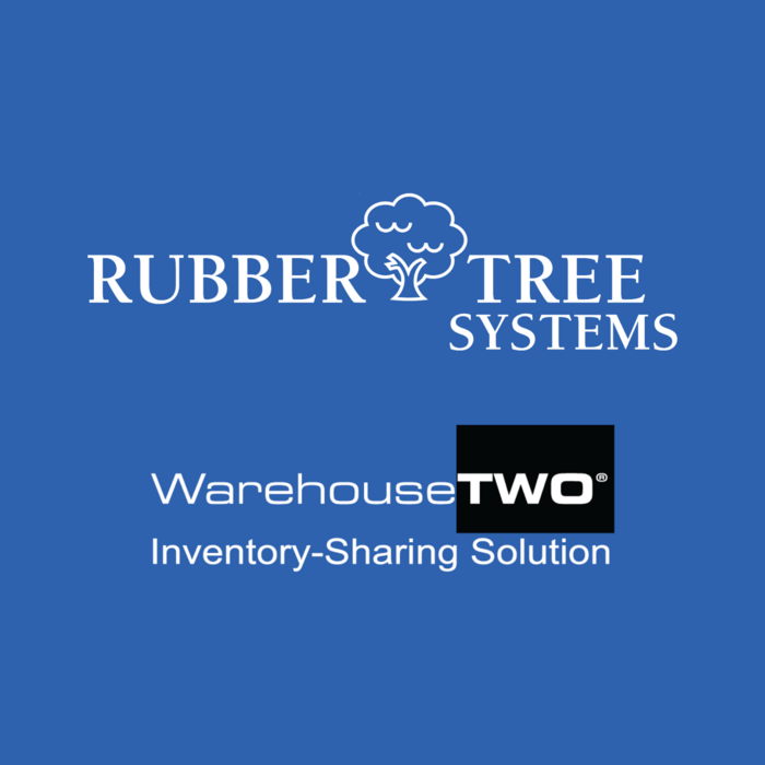 Rubber Tree Systems Acquires Inventory-Sharing Software Solution WarehouseTWO